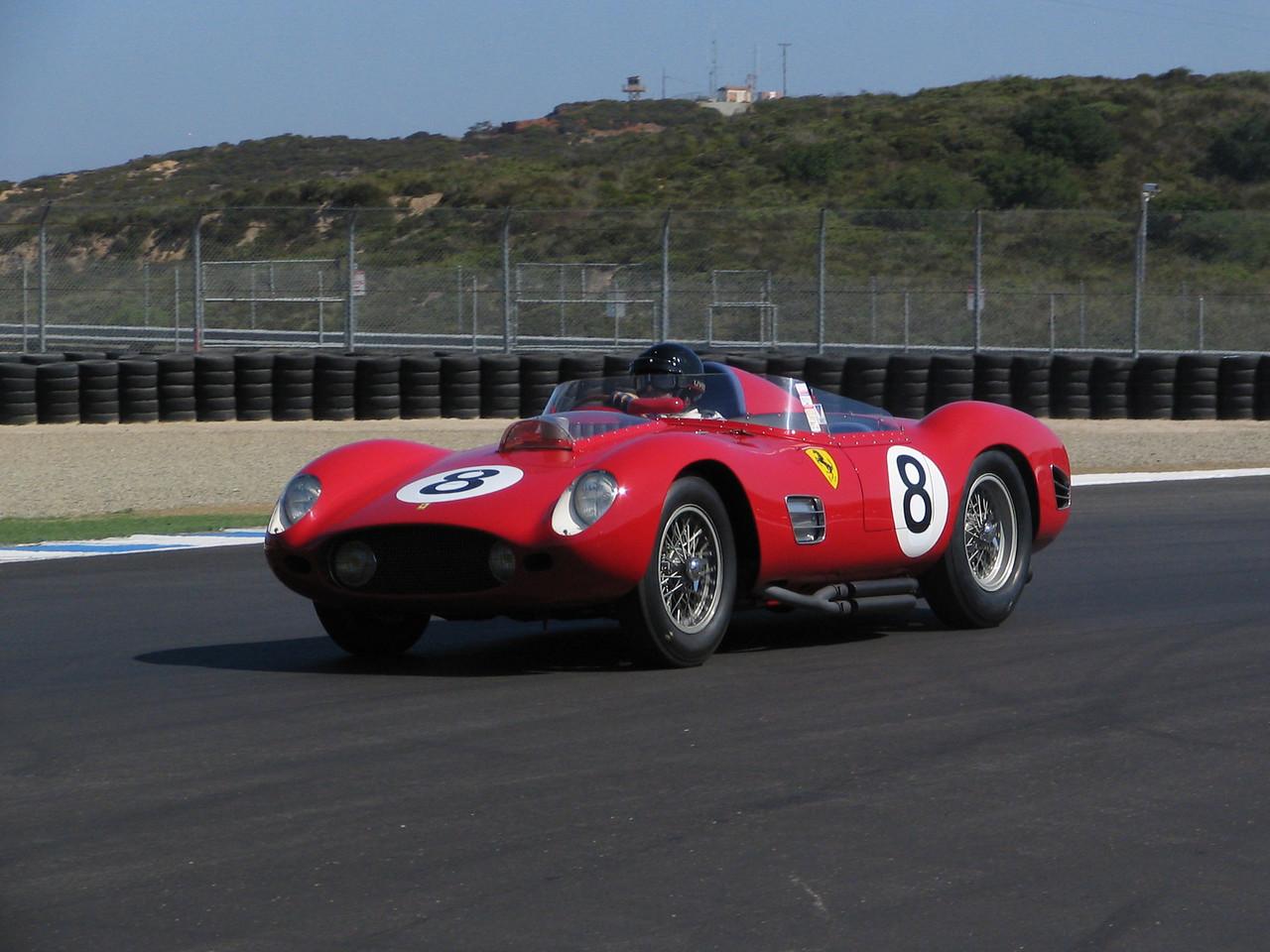 Ferrari 250TR-59