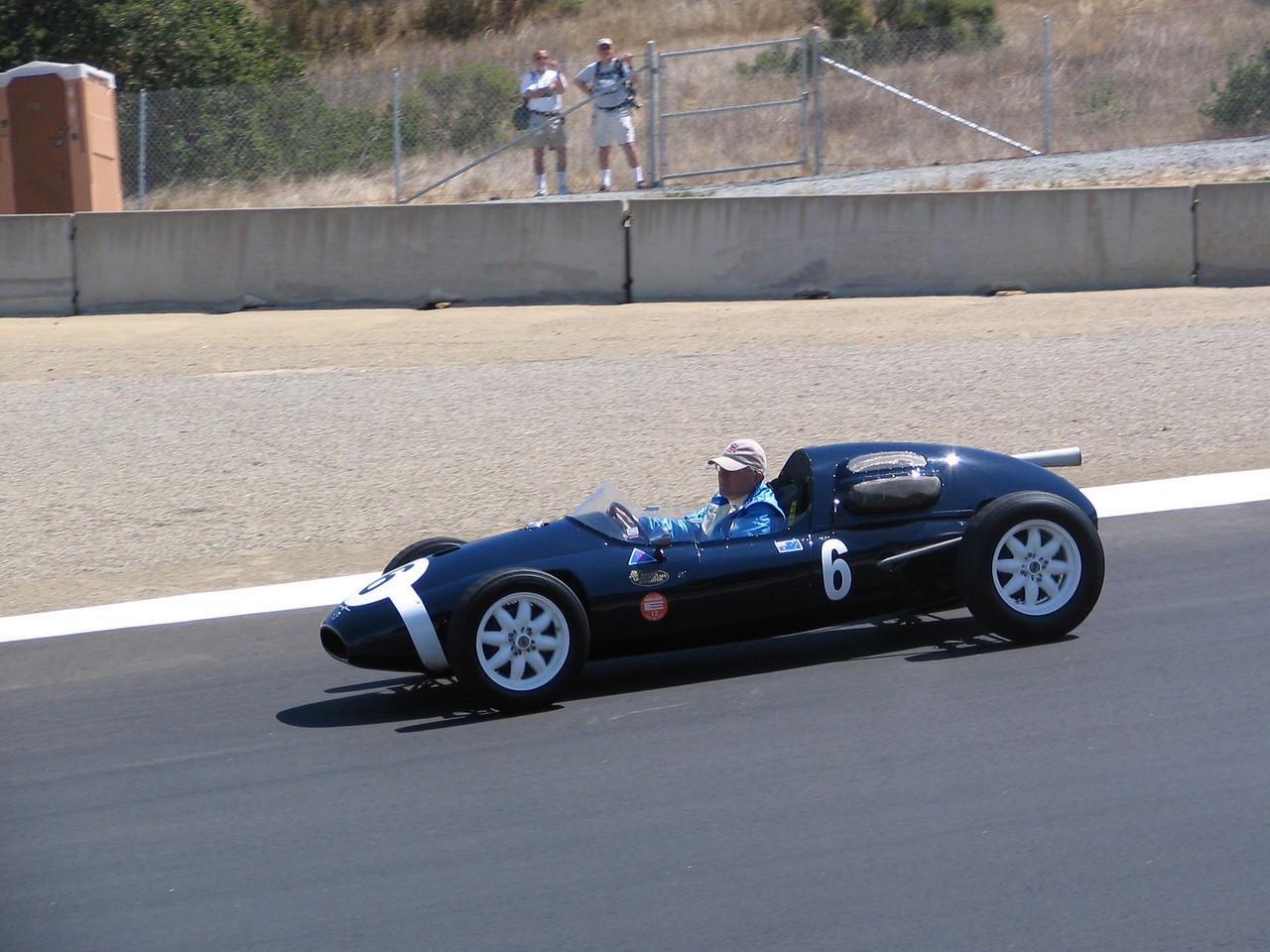 Cooper Mk5 Formula 3