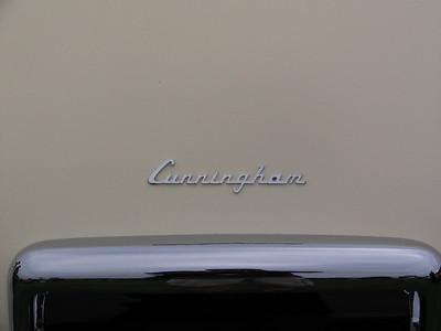 Cunningham C-3 Vignale Coupe