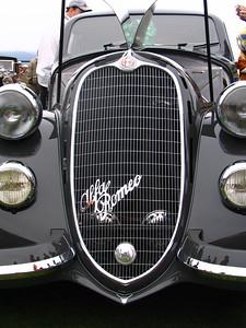 Alfa Romeo 8C 2900B Touring Berlinetta
