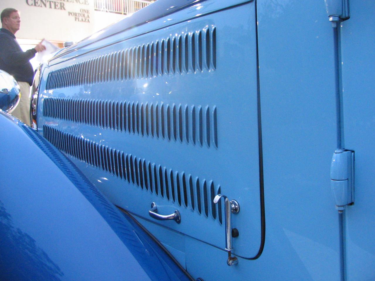 Bugatti T57 Stelvio