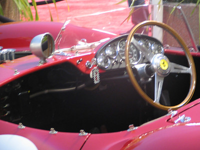 Ferrari 412S