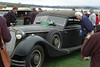 unrestored Horch.