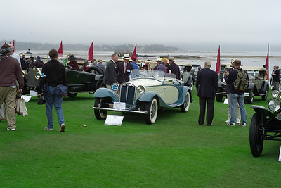 Astura at Pebble.