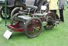 early tri-wheeler