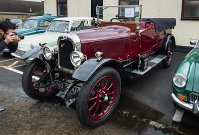 1924 Belsize
