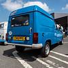 1985 Renault 4 F6 Van