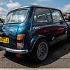 1993 Rover Mini Rio