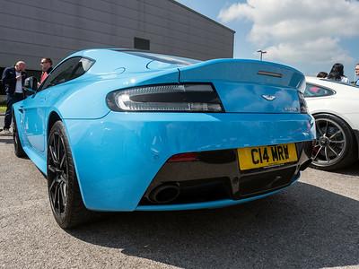 2013 Aston Martin Vantage S