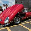 1962 Jaguar E-Type Coupé