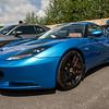 2010 Lotus Evora 4 V6