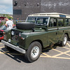 "1962 Land Rover 109"" Station Wagon"