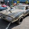 Ford Falcon 'Mad Max Interceptor' Replica