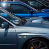 Subaru Impreza lineup