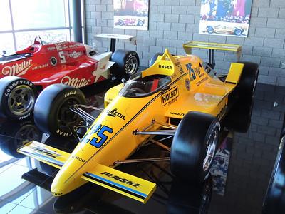 Penske Racing Museum - Scottsdale, AZ