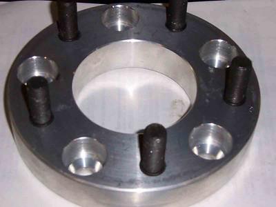 2003 Ram Wheel Spacers