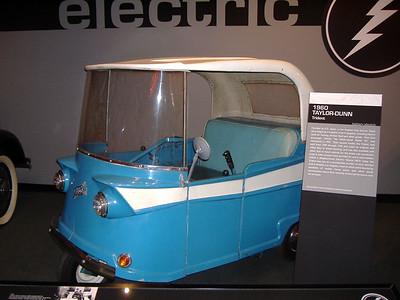 Petersen Auto Mini Cars