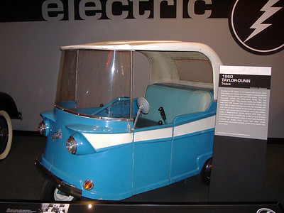 Petersen Auto Mini Cars