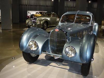 Petersen Auto Museum - Los Angeles