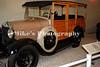 1929 Model A Wagon