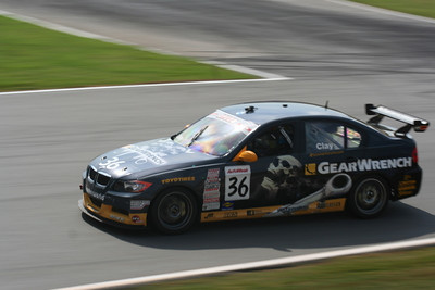 Petit Le Mans - 2009