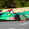 Driven by: Frankie Montecalvo (USA)/Alex Figge (USA)/Eric Lux (USA); S13, F25