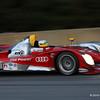 Driven by: Allan McNish (GB, pictured)/Tom Kristensen (DK)/Rinaldo Capello (I); S4, F3