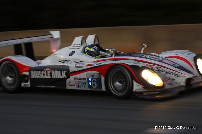 Driven by: Klaus Graf (D, pictured)/Sascha Maassen (D)/Lucas Luhr (D); S7, F7