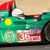Driven by: Frankie Montecalvo (USA)/Alex Figge (USA)/Eric Lux (USA); S13, F35