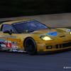 Driven by: Jan Magnussen (DK)/Emmanuel Collard (F)/Oliver Gavin (GB); S21, F10 (1st in GT2)