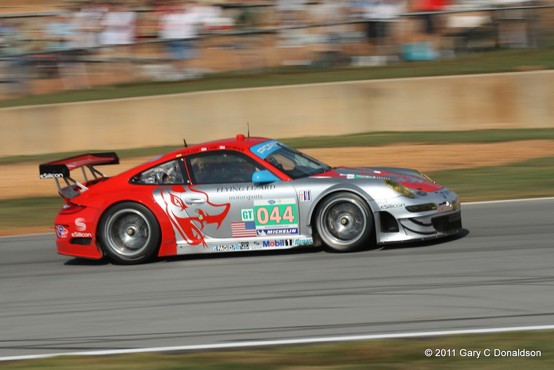PLM-2011, Fri; Driven by: Darren Law (USA)/Marco Holzer (D)/Seth Neiman (USA)