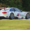 PLM-2011, Fri; Driven by: Dirk Werner (D)/Bill Auberlen (USA)/Augusto Farfus (BR)