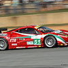 PLM-2011, Fri; Driven by: Giancarlo Fisichella (I)/Pierre Kaffer (CH)/Gianmaria Bruni (I)