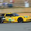 Corvette Racing No.4 C6.R ZR1
