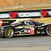 Driven by: Neel Jani (CH)/Andrea Belicchi (I)/Nicolas Prost (F); S1, F1