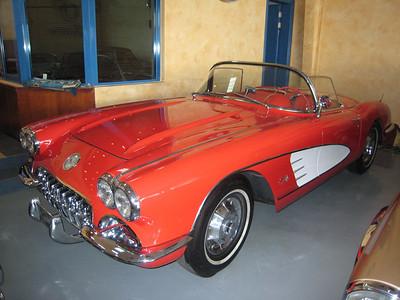 Ford, Thunderbird