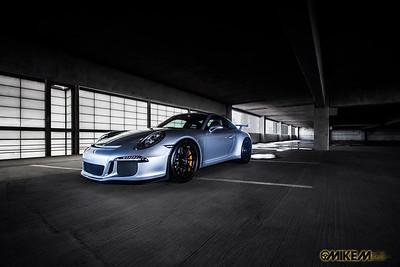Philip's GT3