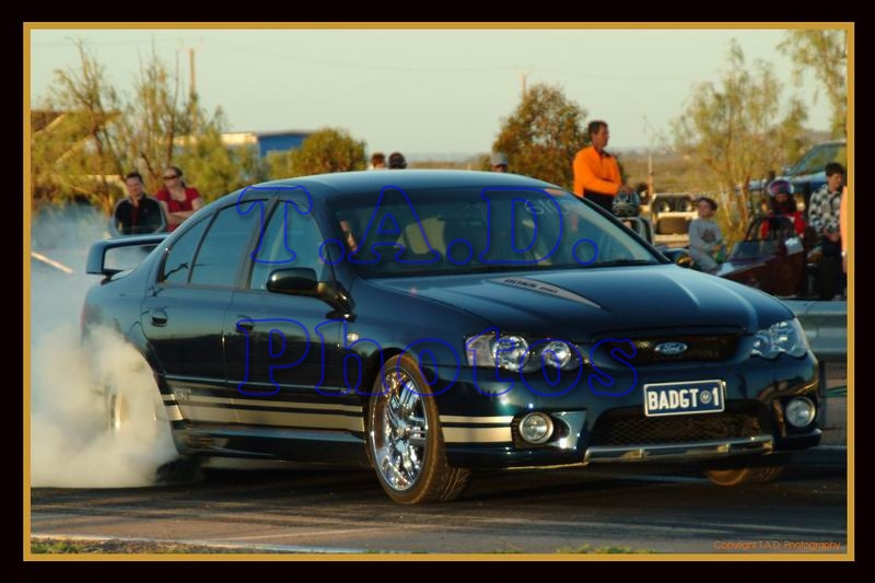 Blue GT RYM Dec2009