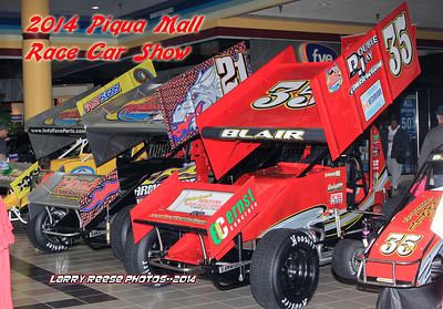 Piqua race car show-3-29-14