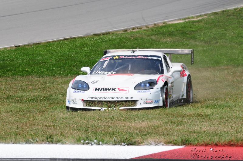 Pirelli World Challenge Championship at Mid-Ohio in Lexington,Ohio.IZOD Honda Indy driver   during the Honda Indy 200 at Mid-Ohio in Lexington,Ohio.