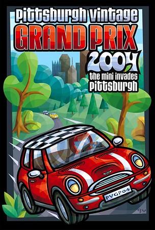 Pittsburgh Vintage Grand Prix 2004