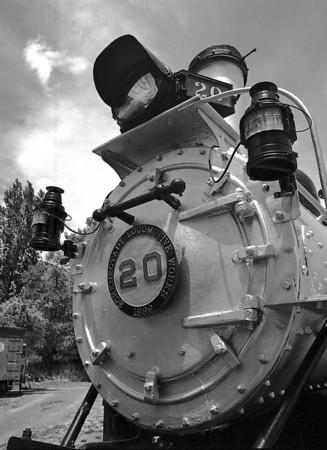 Union Station / Train Images