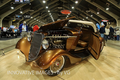 64th Annual Grand National Roadster Show