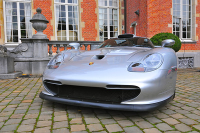 Porsche 911 GT 1