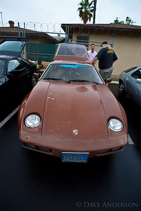 "Jim's ""Brown, very brown"" 928"
