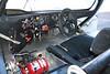 Porsche 962 in the passenger seat