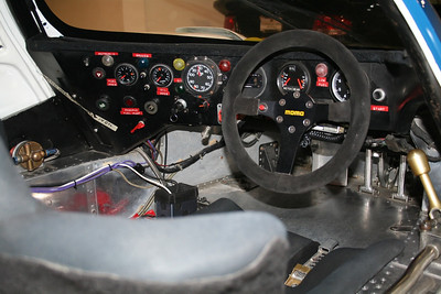 1988 Porsche 962 Blaupunkt No. 16 IMSA GTP Championship winner  for Dyson Racing,