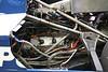 Porsche 962 engine