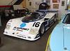 Porsche 962 IMSA Champion 1988 for Dyson Racing with Blaupunkt sponsoring