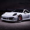 Porsche - 991 GTS - 11